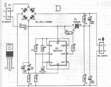 Convertor tensiune 70-260V AC 180 350V DC